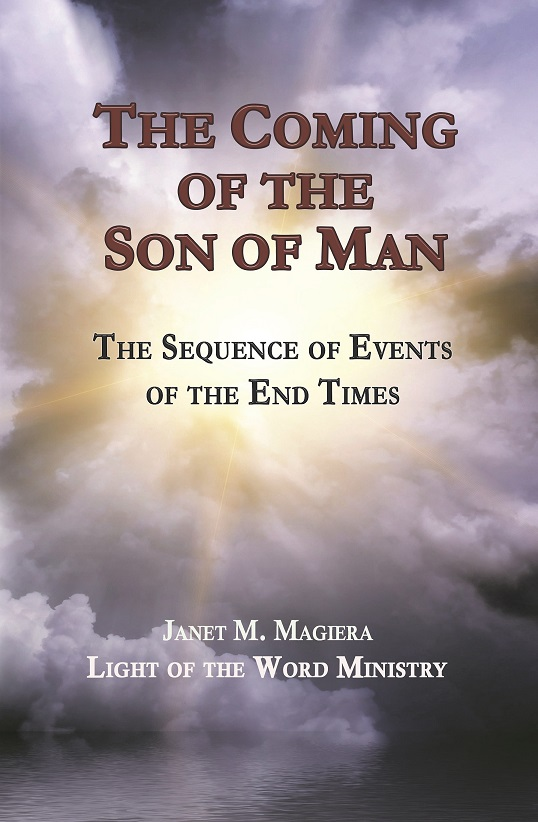 coming of the son of man cover
